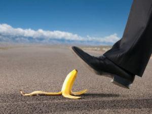 ошибки при проведении банкротства
